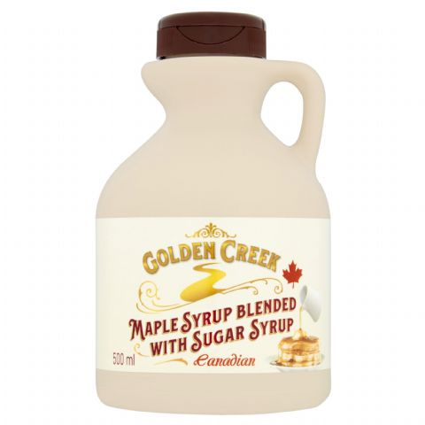 Golden Creek Blend Maple Syrup 500ml